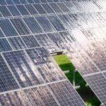 ¿Qué es un huerto solar?